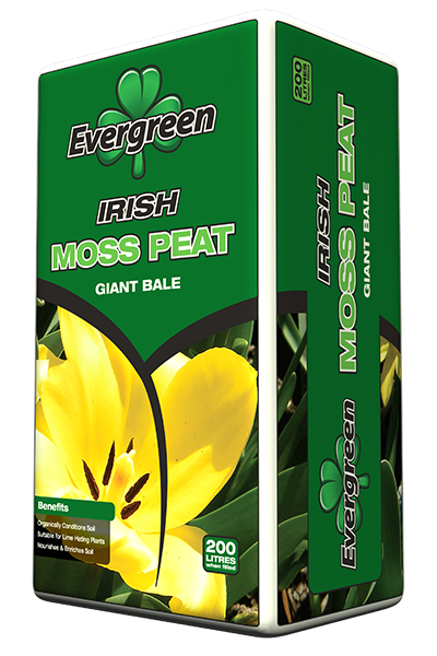 IRISH MOSS PEAT