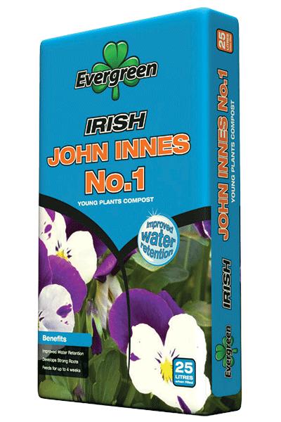 JOHN INNES COMPOST NO:1