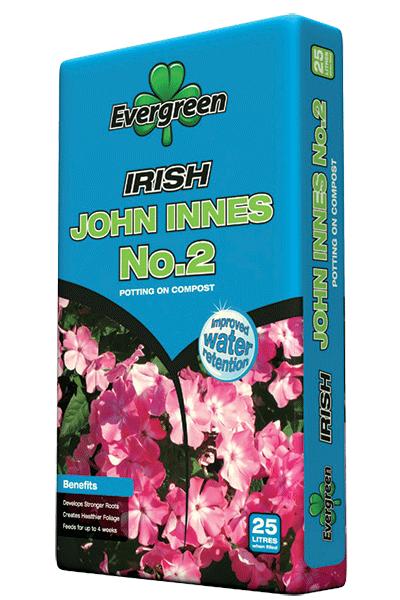 JOHN INNES COMPOST NO:2