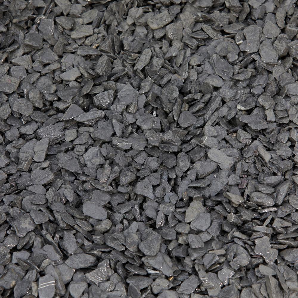 Graphite Grey Slate